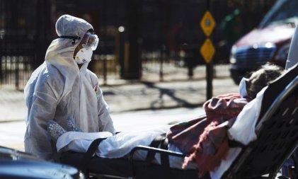 EE. UU. superó el medio millón de muertes por covid 19: ¿quiénes son los responsables?