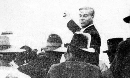 Recabarren: el fundador del movimiento obrero organizado en Chile