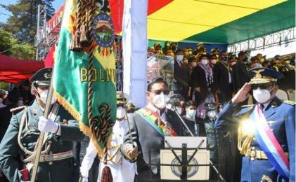 El golpe en Bolivia y el rol de las Fuerzas Armadas ante el Estado Plurinacional