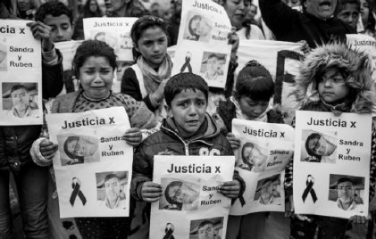 Dos años de la explosión que mató a Sandra y Rubén: escuela, crimen social e impunidad