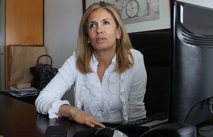 Vázquez nombra a una ex gerenta de Shell al frente de ANCAP