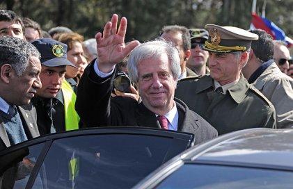 Uruguay: Repercusiones contra el decreto antipiquete de Tabaré Vazquez