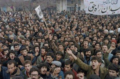 Irán 1979: la revolución obrera que fue islámica