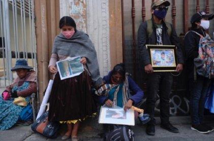 Imputan a un solo general del Ejército por la masacre de Senkata en Bolivia