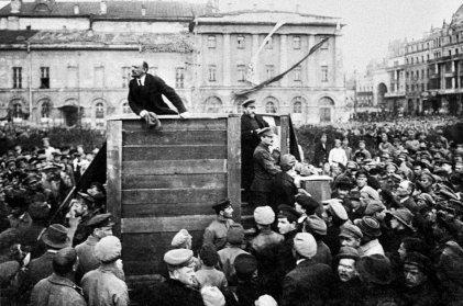 Albert Rhys Williams: el yanqui que aprendió ruso con Lenin