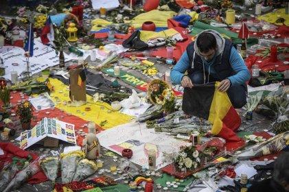 Crisis política en Bélgica tras los atentados