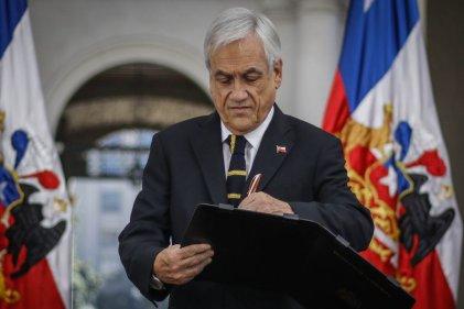 El Gobierno de Piñera, entre la impunidad con la ultraderecha y la represión contra quienes se movilizan