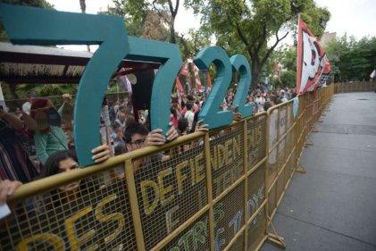 Ley 7722: El palacio de las leyes y las calles del pueblo