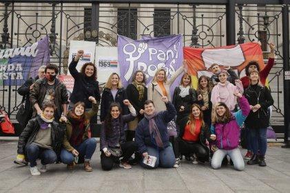 Myriam Bregman reclama que se trate proyecto de ley de emergencia en violencia de género
