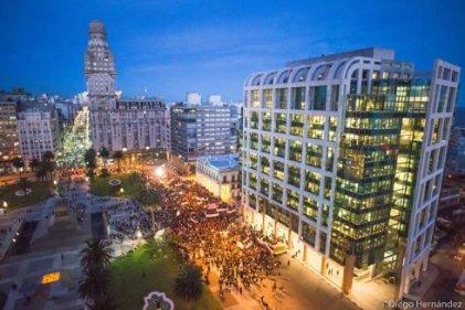 Uruguay: Cinco temas claves para 2016