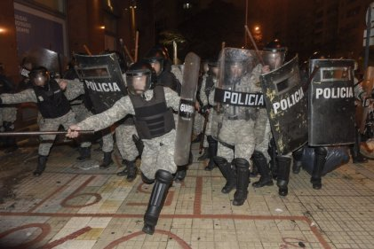 Derechos humanos: Impunidades de ayer y hoy