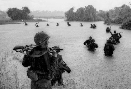 """Vietnam: el """"preinfarto"""" del imperialismo norteamericano"""