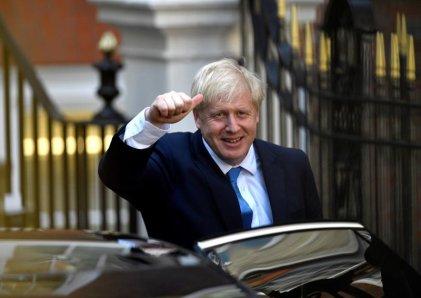 Quién es Boris Johnson, el nuevo primer ministro británico