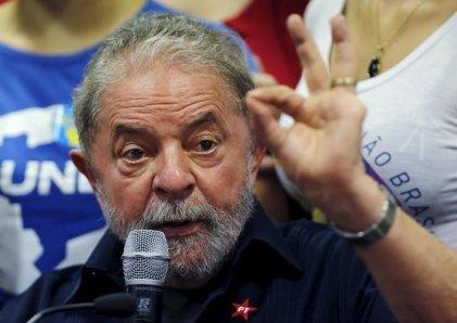 """Lula, el """"Partido Judicial"""" y los impasses de la crisis política"""