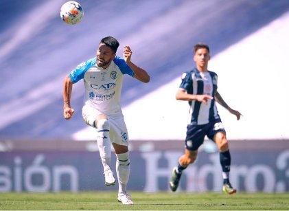 Talleres y Godoy Cruz empataron en un parejo partido en Córdoba