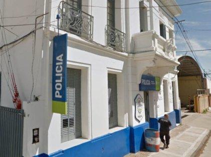 Represión y torturas en la Comisaría de Marcos Paz