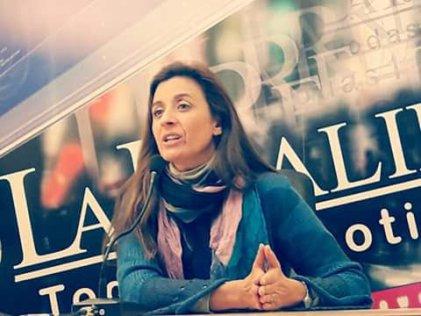 5 razones para votar a Mara Beltrame y el Frente de Izquierda este 17 de enero