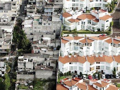 Ricos cada vez más ricos en una Latinoamérica cada vez más desigual