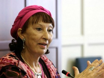 Muere Fátima Mernissi: la niña que rompió los límites del harén