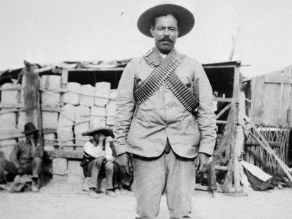 El día que Pancho Villa invadió a Estados Unidos