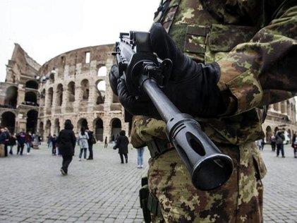 """Tras los atentados de Bruselas: ¿la """"Unión Europea de la seguridad""""?"""