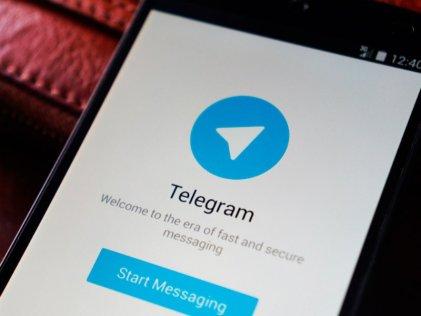 Cómo crear tus propios stickers en Telegram