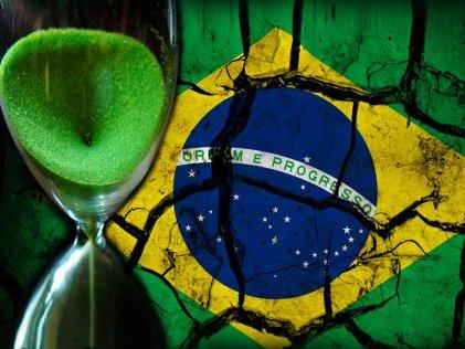 Cuenta regresiva para la votación del impeachment en Brasil
