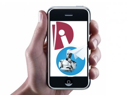 La Izquierda Diario estrena su bot en Telegram