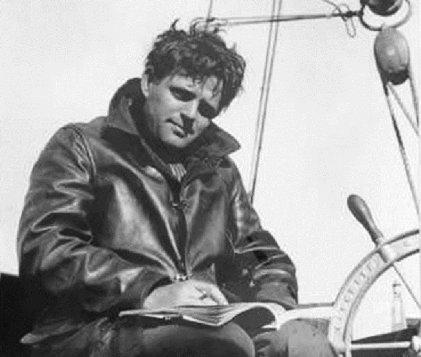 Jack London, el mundo de un escritor proletario