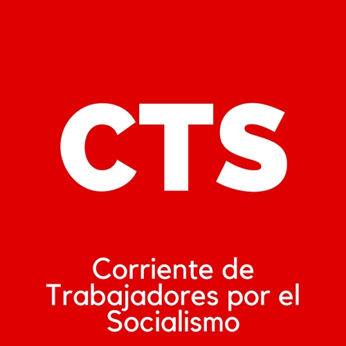 Comunicado CTS sobre la represión en la Marcha por el Agua