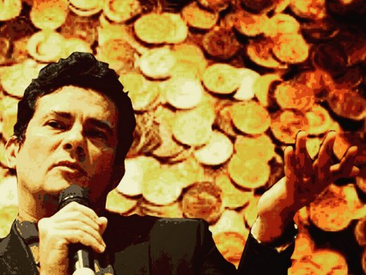"""Jueces y fiscales brasileros hacen negocios millonarios con los testimonios de """"arrepentidos"""""""