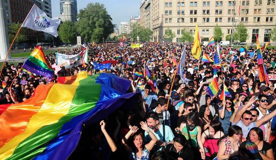 La visita de Bergoglio y la Ley de Identidad de Género: la misericordia del Estado chileno