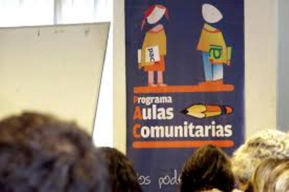 El CES elimina programa de aulas comunitarias