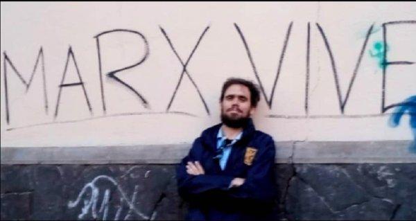 Liberan bajo prisión domiciliaria a Frank García Hernández en Cuba