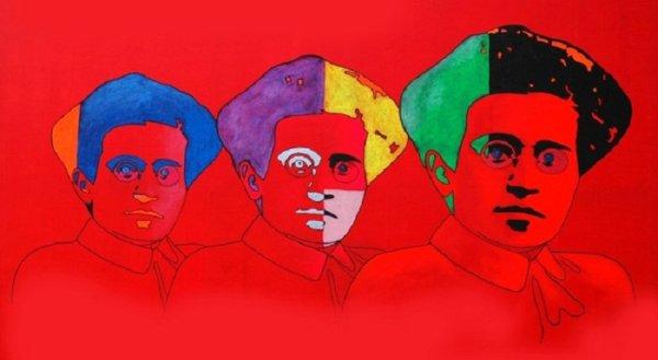 Antonio Gramsci, estratega de la hegemonía