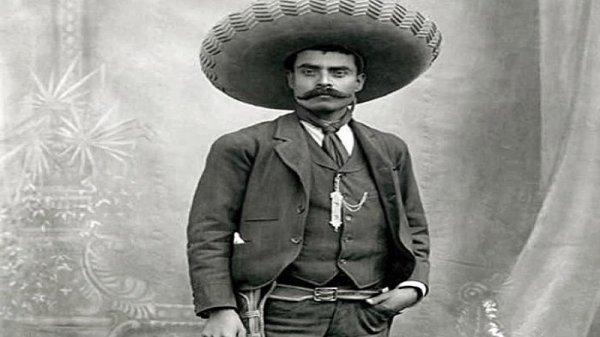 A 101 años del asesinato de Emiliano Zapata