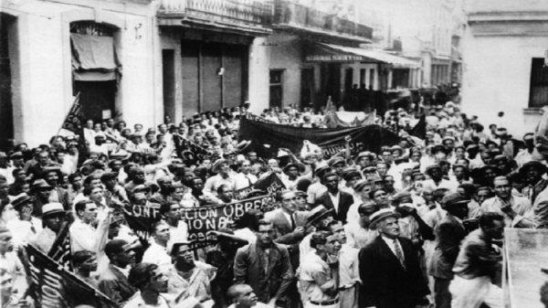Breve historia del trotskismo cubano