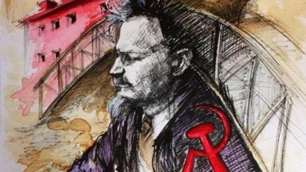 Para la burguesía brasileña, el diablo se llama Trotsky