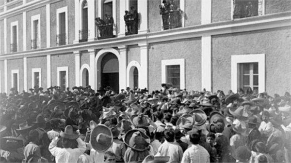 Plotino Constantino Rhodakanaty: pionero introductor del pensamiento socialista en México