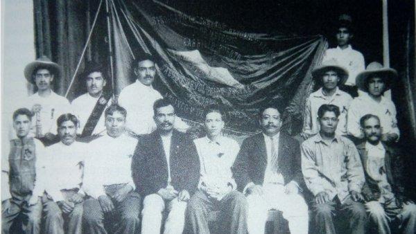 Revolución Mexicana y la clase obrera