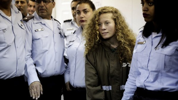 El juicio a Ahed Tamimi expone el carácter colonial de la ocupación israelí
