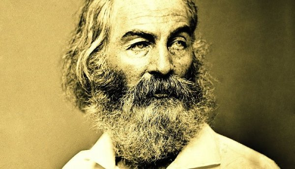 Walt Whitman: poeta gay
