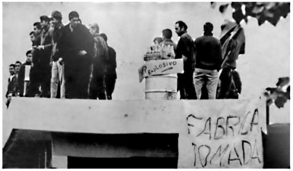 Los comités fabriles y barriales del año 70 en Córdoba y una lección para la actualidad