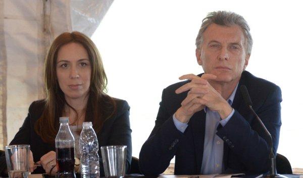 Desdoblamiento electoral: Macri, Vidal y una jugada riesgosa en provincia de Buenos Aires