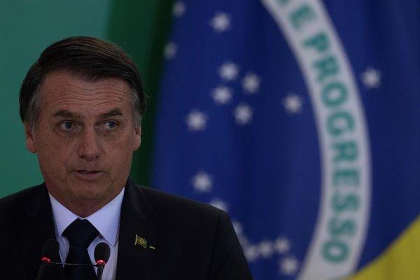 Bolsonaro pone al frente de la Caixa a un privatizador serial y yerno del delator de Lula